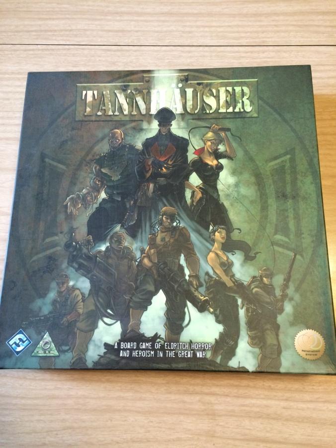 Tannhauser 01
