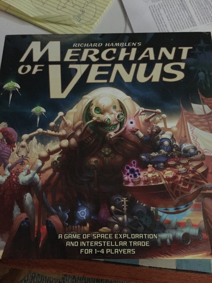 Merchant of Venus 01